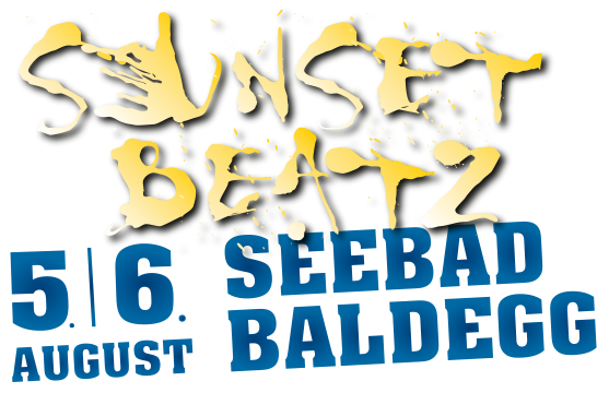 Sunset Beatz Logo